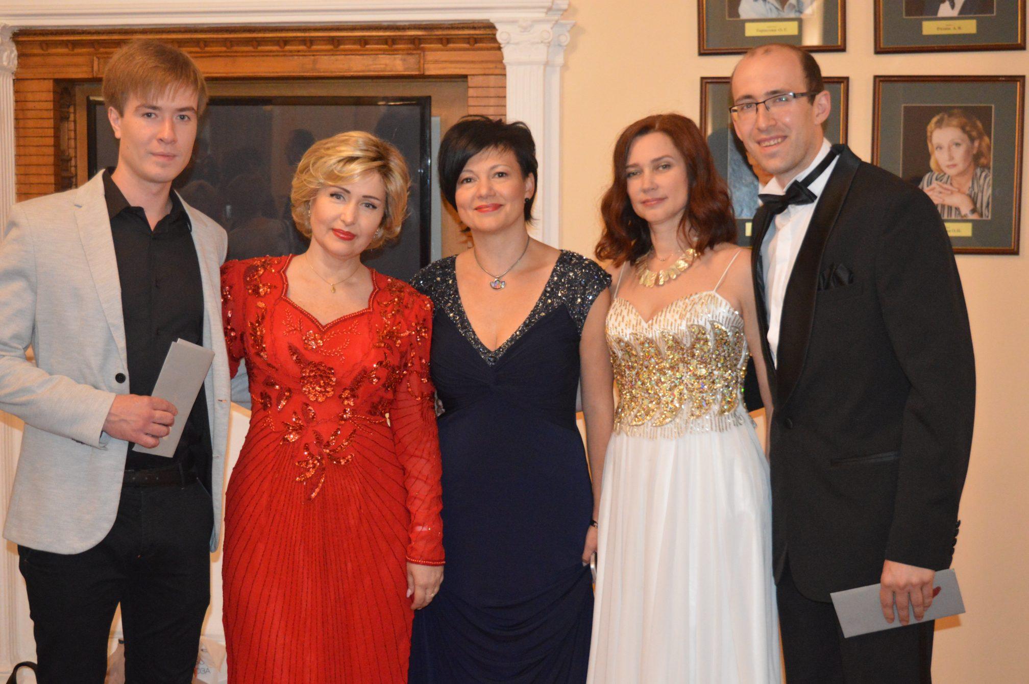 «Я горжусь достижениями наших врачей, ставших лауреатами премии «Призвание» », – Ирина Переслегина
