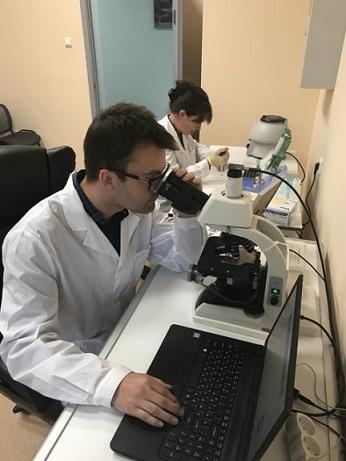 «Биочип» стал резидентом «Центра Инновационного Развития ННГУ»