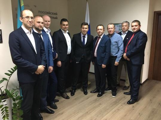 Производство нижегородских биочипов для выявления рака могут локализовать в Казахстане